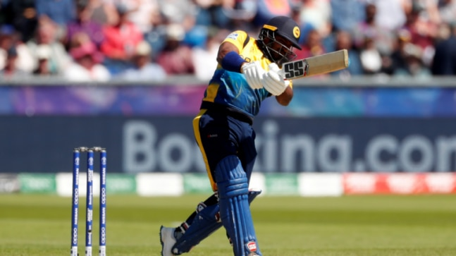 Sri Lanka vs Bangladesh, 1st ODI: Live Cricket Score and
