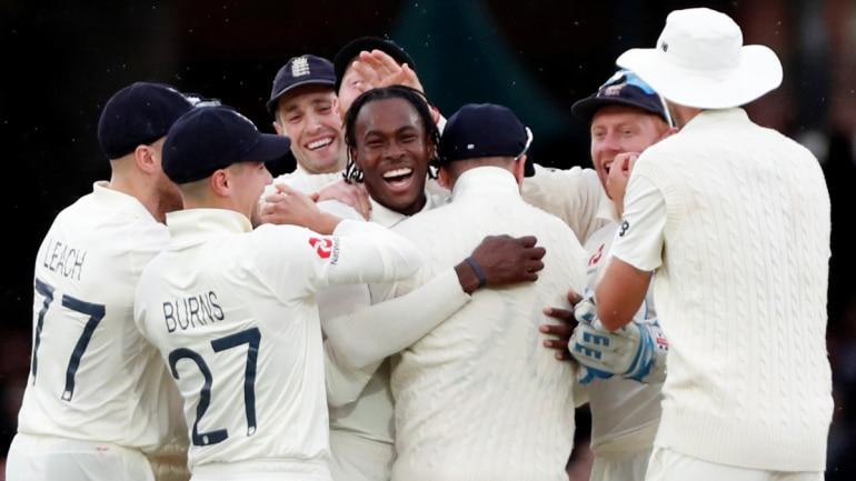 England vs Australia Ashes 2019 Live Score 2nd Test Day 3: Archer, Woakes strike to peg back Australia