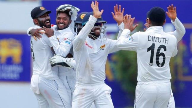 Sri Lanka vs New Zealand 1st Test Day 1: Live Cricket Score (AP Photo)