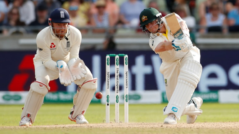 England (ENG) vs Australia (AUS), Ashes 2019 opening Test, Day 3 Live Score