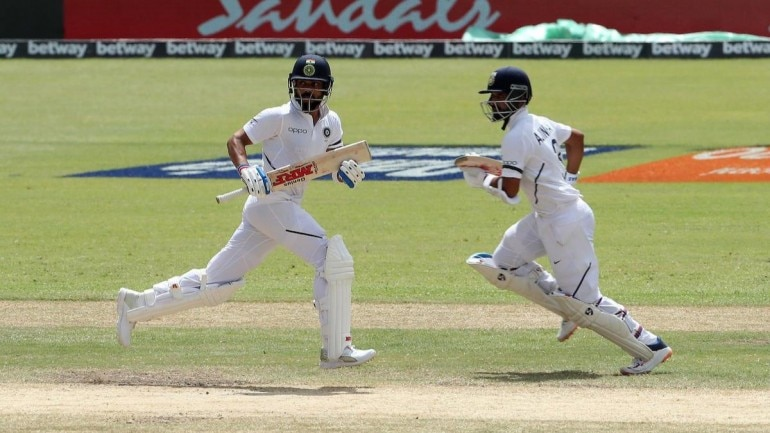 India vs West Indies (IND vs WI) Live Score, 1st Test Day 3 (AP Photo)