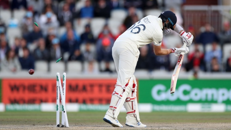 England (ENG) vs Australia (AUS) 4th Test Day 4 Live Cricket