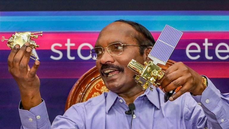 Chandrayaan-2 Moon Landing Live Updates (Photo: PTI)
