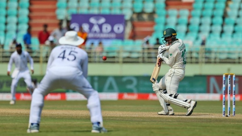 India Ind Vs South Africa Sa 1st Test Day 3 Highlights