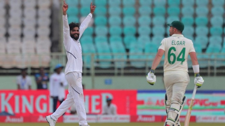India vs South Africa Live Cricket Score, 1st Test, Day 4 (AP Photo)