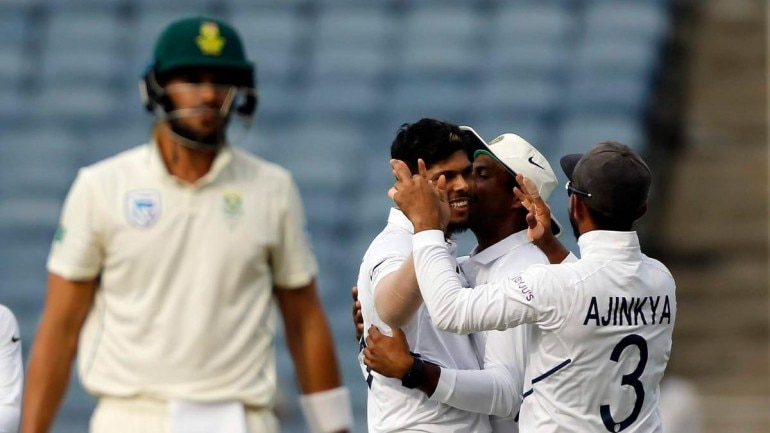India Ind Vs South Africa Sa 2nd Test Day 2 Highlights