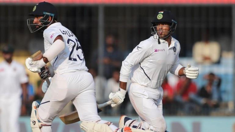 India vs Bangladesh Live Score 1st Test Day 1
