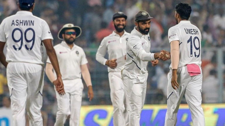 India vs Bangladesh (IND vs BAN) Pink Ball Test Match Live Score, 2nd Test Day 3