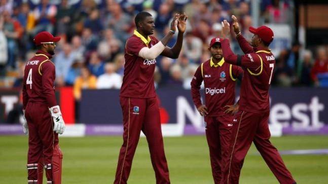 Afghanistan vs West Indies, 1st ODI Live (Reuters Photo)