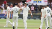 South Africa vs England, 4th Test, Day 4 Live Cricket Score (Reuters Photo)