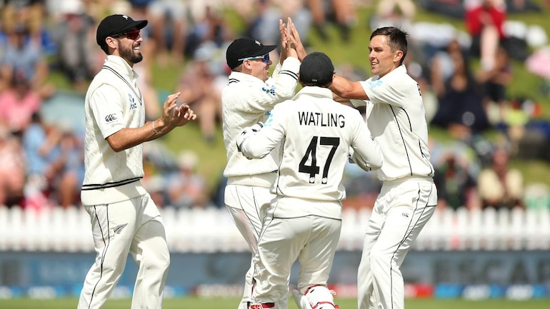 India vs New Zealand (IND vs NZ) Live Score, 1st Test Day 3 (Reuters Photo)