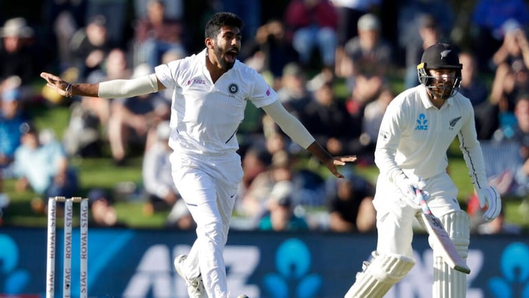 India vs New Zealand 2nd Test Day 1: Jamieson, openers help NZ take honours  on Day 1 - India Today