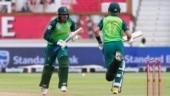 Live Score South Africa vs England 3rd ODI (Reuters Photo)