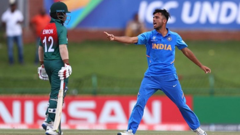 Image result for india vs bangla u19 final