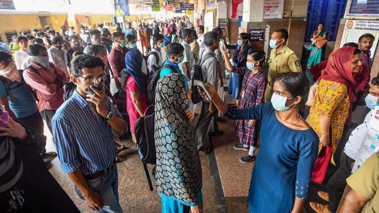 Coronavirus Pandemic Live Updates