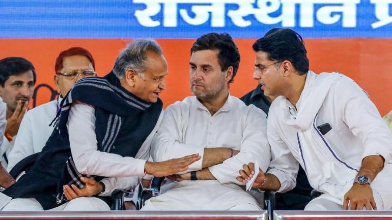 Rajasthan Crisis LIVE Updates