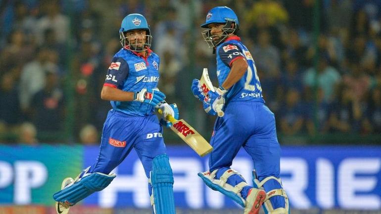 CSK vs DC Live Cricket Score, IPL 2020. (AFP Photo)