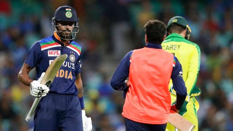 India vs Australia 1st ODI Live Score. (AP Photo)