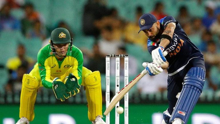 India (IND) vs Australia (AUS) 2nd ODI Live Score: Australia win by 51  runs, go 2-0 up in the series - India Today
