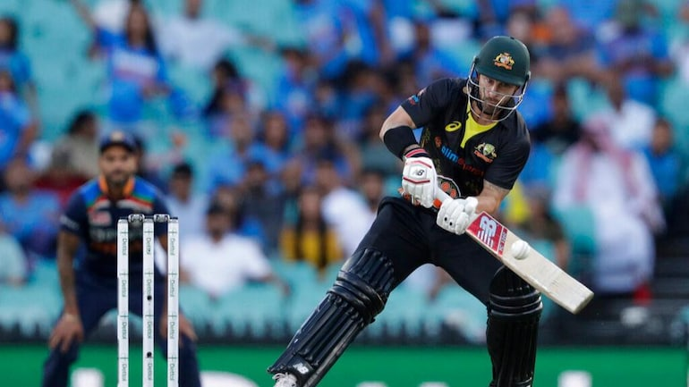 Live Score, India vs Australia (IND vs AUS) 2nd T20I: Matthew Wade run out for 58 as India look to claw back - India Today