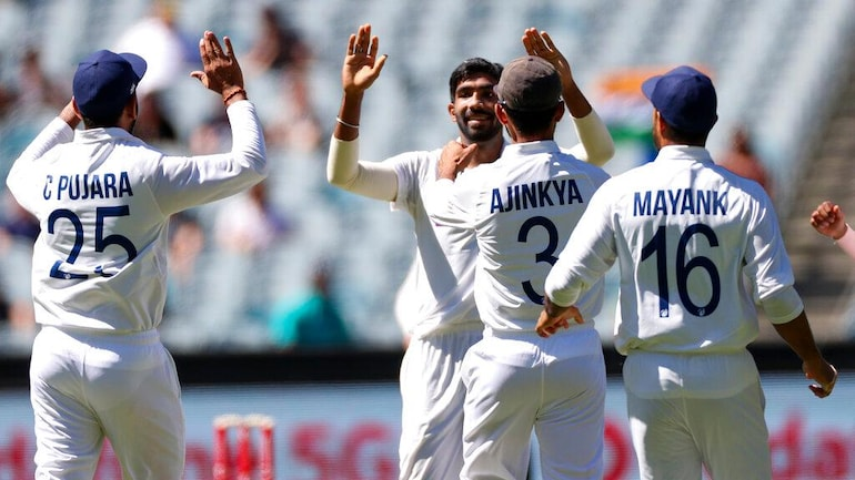India vs Australia Live Score 2nd Test Day 1 highlights: India dominate Day  1 after bowling out Australia for 195 - India Today