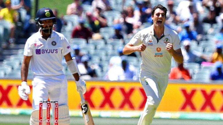 India (IND) vs Australia (AUS) highlights Pink Ball Test Day 3: India  suffer 8-wicket defeat vs Australia - India Today
