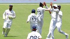 India vs Australia (IND vs AUS) Live Score, 4th Test Day 4 (AP Photo)