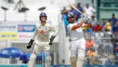 India vs England 3rd Test (pink-ball Test) Live cricket score and updates (Courtesy of BCCI)