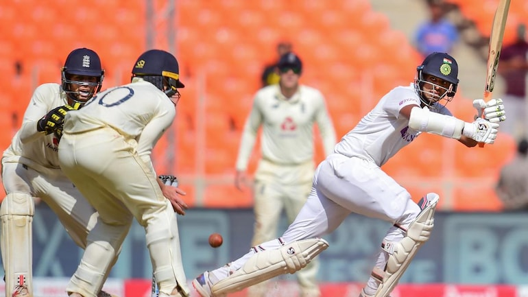 India (IND) vs England (ENG) 4th Test Day 2 Live Score (PTI Photo)