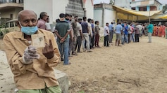 Bengal Polls LIVE Updates: TMC says crude bombs hurled at polling booth, CRPF influencing Purba Bardhaman voters