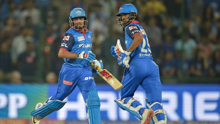 CSK vs DC, IPL 2021 highlights Match 2: Delhi Capitals gun down 189 to hammer Chennai by 7 wickets - India Today