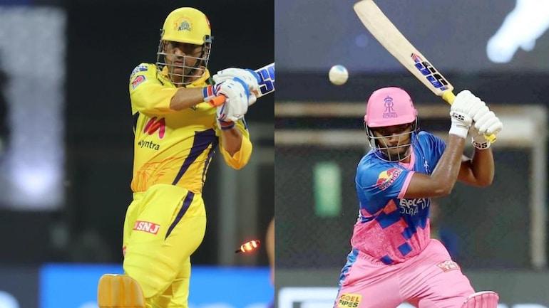 Chennai Super Kings (CSK) vs Rajasthan Royals (RR) IPL 2021 T20 highlights: Chennai beat Rajasthan by 45 runs - India Today
