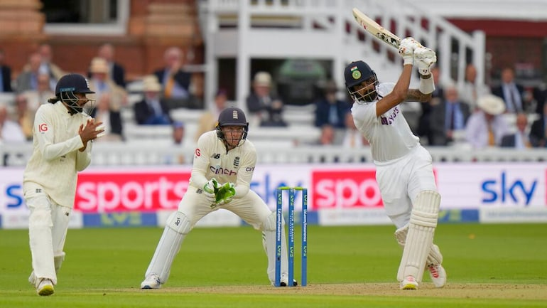 England vs India, 2nd Test at Lord's Day 1 Highlights: Rahul, Rohit and Kohli help IND dictate terms at Lord's - India Today