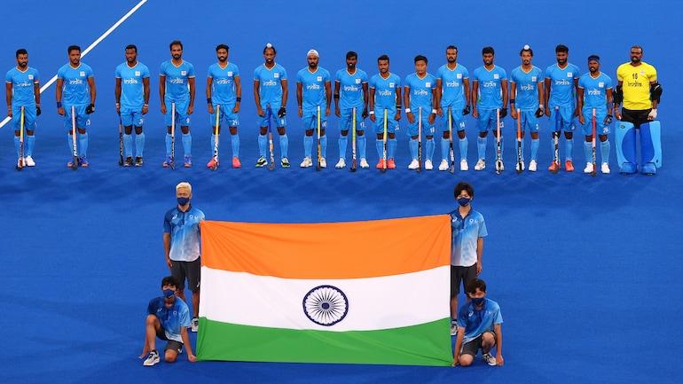 India 2-5 Belgium, Tokyo 2020 Men's Hockey Semifinal: Belgium beat India to  enter 2nd successive final - India Today