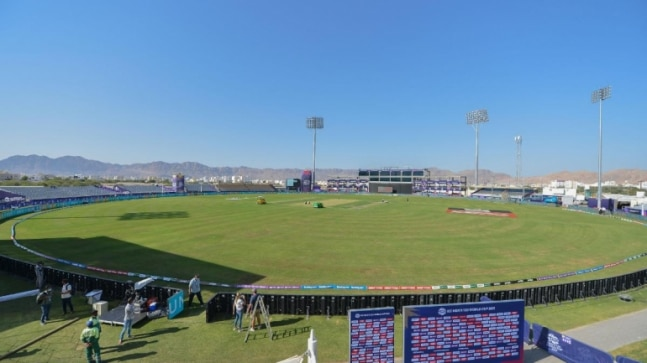 Oman vs PNG, T20 World Cup 2021 Round 1 Today Match Live Score and Updates