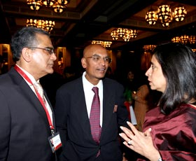 India Today Conclave 2008: Day 1