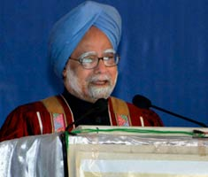 PM addresses 96th Indian Science Congress
