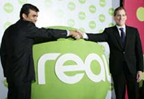 Real TV launched