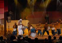 Chennai Sangamam closes with a grand finale