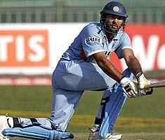 India win Colombo ODI
