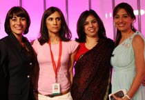 Dinner Keynote Address at India Today Woman Summit & Awards 2009
