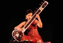 Sitar magic in the City of Joy