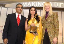 Winners all the way at India Today Woman Summit