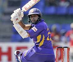 Sri Lanka retain pride