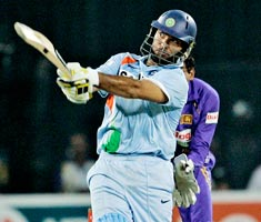 India clinch Colombo thriller