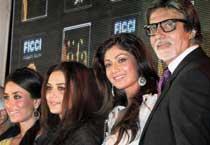 FICCI Annual Awards in Mumbai