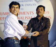 <em>India Today</em> lensman gets award