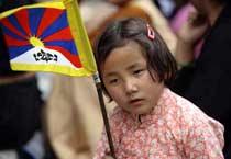 Tibetans demand China to stop terrorism