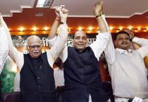 BJP, AGP strike alliance
