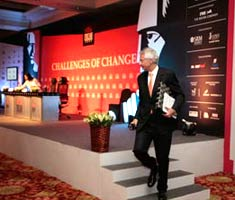 India Today Conclave 2009